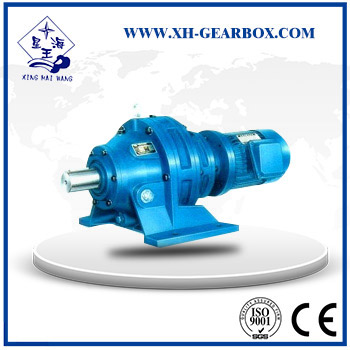 BWD series cycloid pin wheel gear reducer