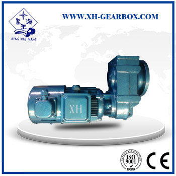 FAF series Parallel shaft helcal gearbox
