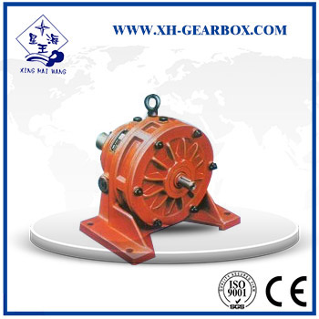 BW、BWY、XW、XWY series cycloid pin wheel gear reduce...