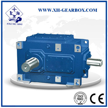 B SERIES high-power gearbox